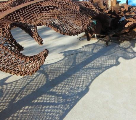 Oakland Sculpture Garden